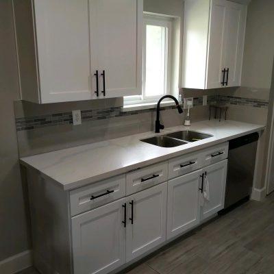 Care-Kter Quality Renovations - (832) 641-9079 -  bathroom remodeling houston tx