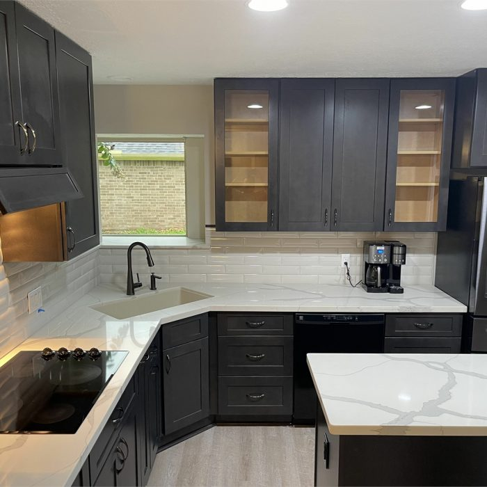 Care-Kter Quality Renovations - (832) 641-9079 - remodeling contractors